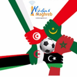 Épisode #57 - Médias Maghreb - Projet sportif recherche entraîneur