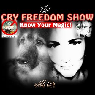 Cry Freedom Short 4