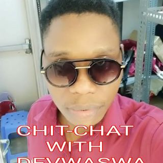 CHIT-CHAT WITH DEVWASWA 2021RESOLUTIONS