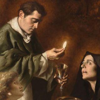 183 - La Messa e la Comunione per il suffragio (Parte I)