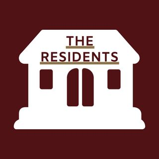 Our Funny Dorm Stories and Post-College Problems | The Residents Ep. 01