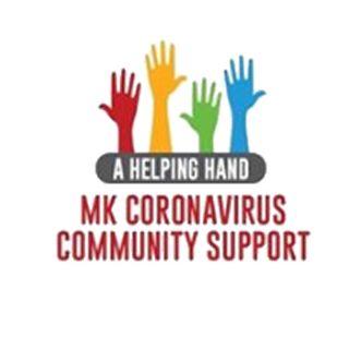 MK Coronavirus Community Support