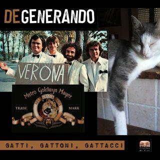 Gatti, Gattoni e Gattacci... al Cinema