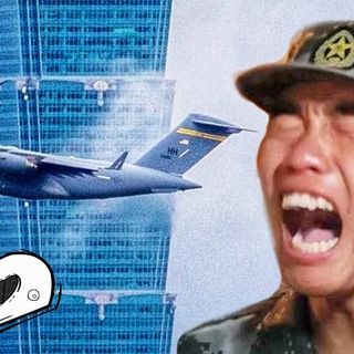Chinas Gonna Be FURIOUS - Episode #64