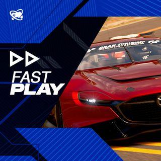 Fast Play (22/09): Gran Turismo 7 entra em pré-venda na PS Store com edição de até R$ 450