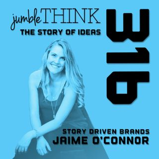 Story Driven Brands with Jaime O'Connor