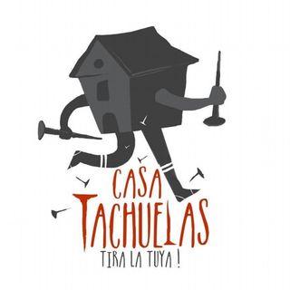 El trabajo de Casa Tachuela