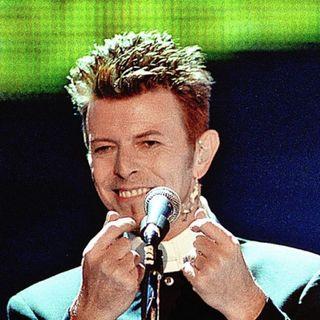 """David Bowie: in arrivo il cofanetto di inediti """"The width of a circle"""""""