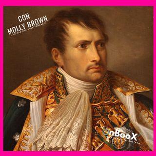 MollyBrown è Napoleone - 24 gennaio 2020