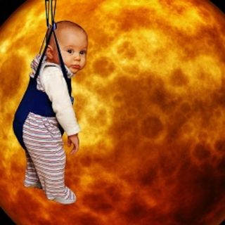 Procreating in Space