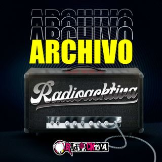 Archivo Radioacktiva | Placebo