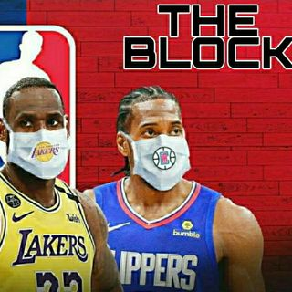 #11 - A Covid na NBA
