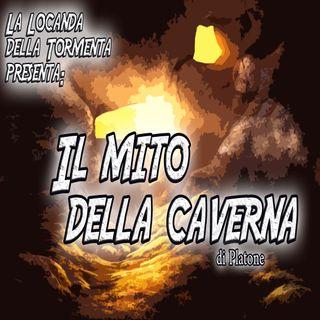 Podcast Storia - Mito della Caverna