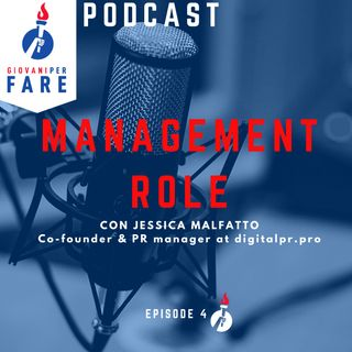 04. Jessica Malfatto - Co-founder e PR Manager  | Digitalpr.pro