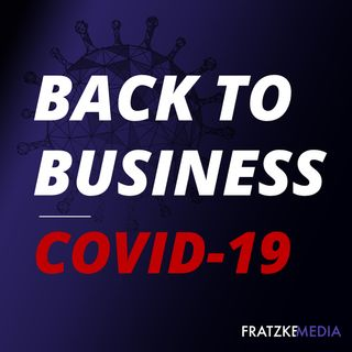 [TRAILER] Back To Business: COVID-19 & You