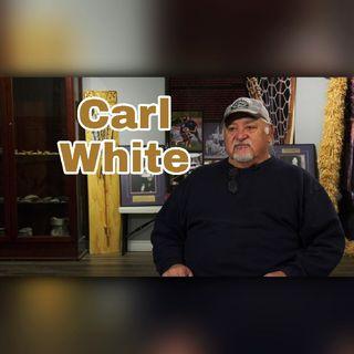Carl White - S2