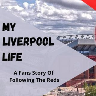 My Liverpool Life - Karl Coppack