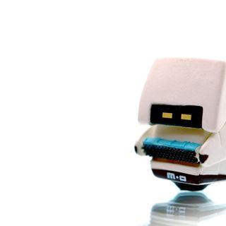 S1E6 - Roboassistenti