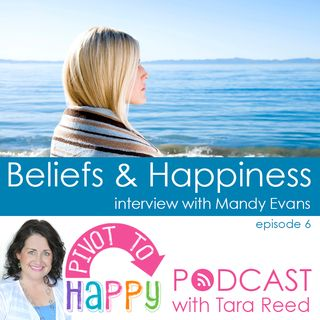 PTH 006 - Limiting Beliefs with Mandy Evans