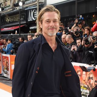 Once Upon A Time In Hollywood, Edinburgh Fringe and Meek Mill