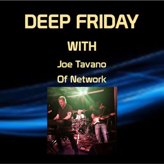 Interview with Joe Tavano of Network