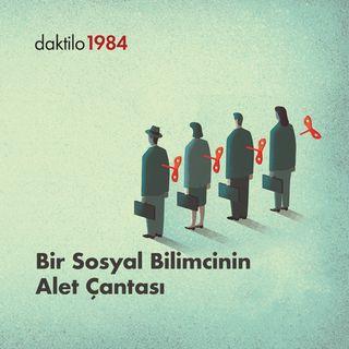 Bir Sosyal Bilimcinin Alet Çantası | Ali O. İlhan & Enes Özkan | Varsayılan Ekonomi #12