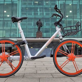 Mobike Project