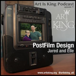 AIK 77 - PostFilm Design