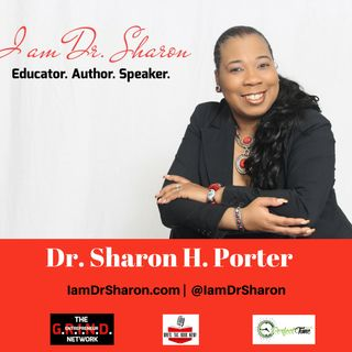 Leadership Matters with Dr. Sharon ™ | Dr. Michael J. Hynes