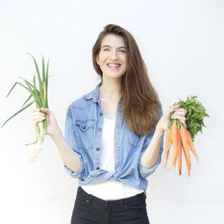 07: Dieta roślinna w zaburzeniach hormonalnych - jakie są korzyści i na co uważać?