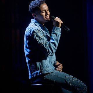 Episode 4 - Jaafar Jackson- #Got Me Singing