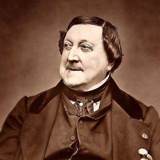 L'opera 9 - G. Rossini  Il viaggio a Reims