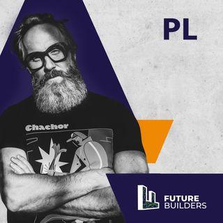 23.09 - Future Builders II PL - Przemo Łukasik
