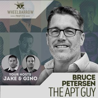 WBP - Bruce Petersen is the Apt Guy
