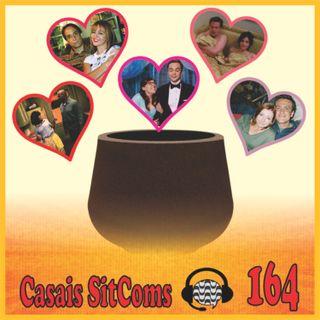 Papo de Calçada #164 O Melhor Casal de SitCom