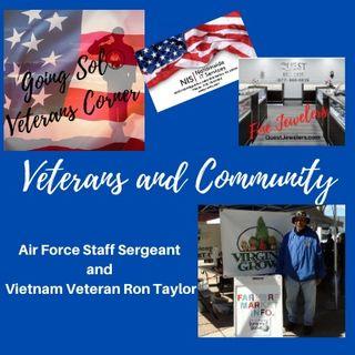 Veterans and Community
