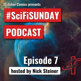 SCI-FI Sunday #7: Back to the Future part I