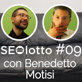 (con Benedetto Motisi) Link sui siti di news (e in tribunale) [#9]