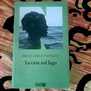 """I rapporti familiari ai tempi del trumpismo in """"La casa sul lago"""" di David James Poissant"""