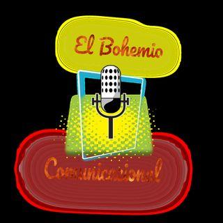 Episodio#13 La voz es tu firma personal. bohemiowav