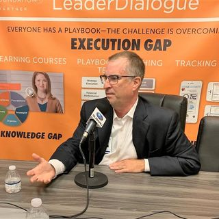 LEADER DIALOGUE: Dr. Leigh Hamby of Piedmont Healthcare – Deep Dive