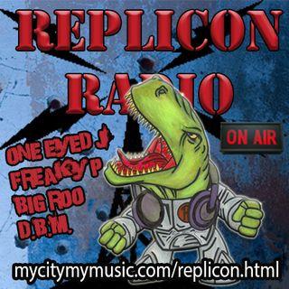 Replicon Radio 3/13/17