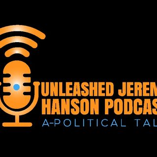 Unleashed Jeremy Hanson EP 1129 Stolen Wealth IMF