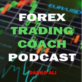 Episode 22: Darko Talks About Live Market Trading Performance