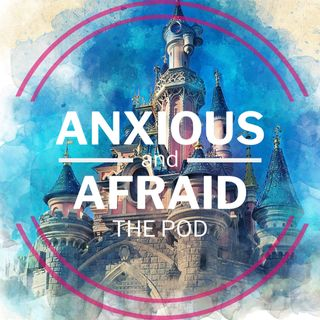 Episode 13: It's a Weird D (The Deaths and Hauntings of Disneyland)