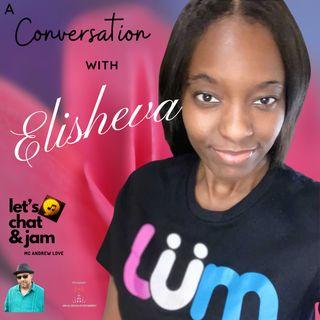 A Conversation With Elisheva