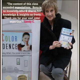 Color 101 Class