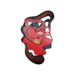Perfil Para Picasso - Paulo Laender - An Art Trekk