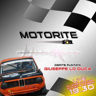 EP5 | Speciale ospite Giuseppe Lo Duca
