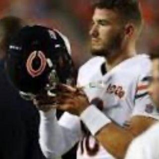 Episode 67 - Chicago Bears VS New Orleans Saints pregame breakdown